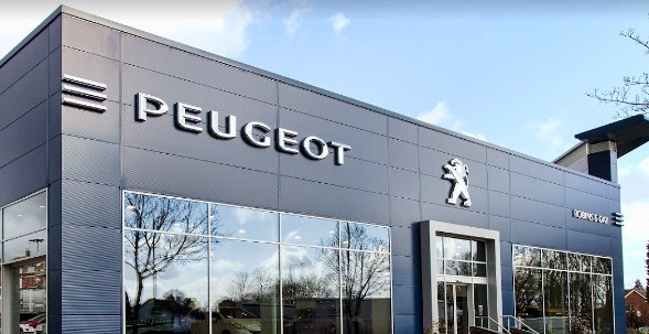 Peugeot Coventry